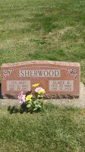 Iva May Donnelly Sherwood (1885-1967) - Find A Grave Memorial