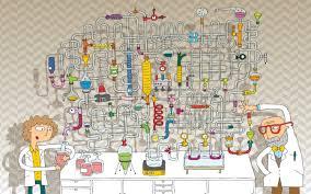 What Is a Rube Goldberg Machine? | Wonderopolis