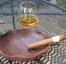 smoking hot cigar gift sets for father