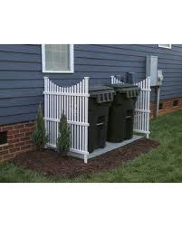 Special Prices On Zippity Outdoor Products 4 Ft H X 3 Ft W Huntersville Privacy Screen Zp19036