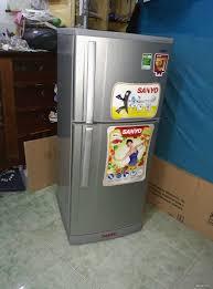 Tủ lạnh Sanyo 180L mới 95%, đời mới. - TP.Hồ Chí Minh - Five.vn