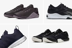 the 11 best gym shoes for every type of