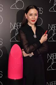 nars 25 no rules just lips party