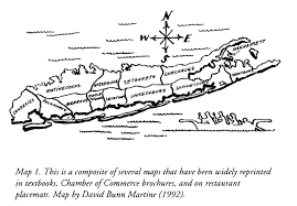 the tribes of long island on this site