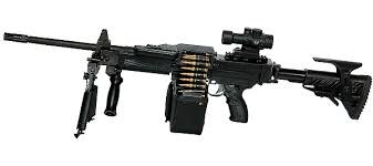 Image result for machine gun approach""