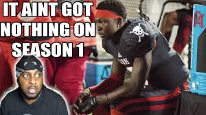 JF3's Opinion on Last Chance U Season 2 ...