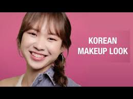 nail the hip k beauty makeup look with