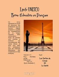 Calaméo - Revue Éducative en Francais. Byron Q