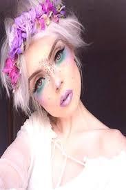 40 fairy fantasy makeup for halloween