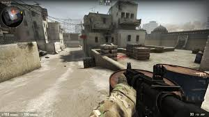 Counter-Strike: Global Offensive Is ...