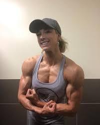 Felicia Anderson