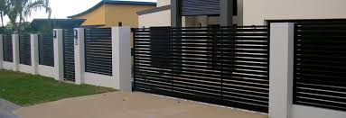 Home Asset Fencing