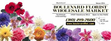 whole florist and flowers in los