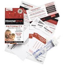 homedna paternity test kit rite aid