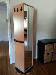 ikea kajak rotating swivel cabinet