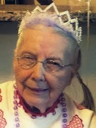 WEB Shirley Johnson | Ballard-Sunder Funeral & Cremation