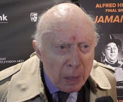 Norman Lloyd Biography – Facts, Childhood, Family Life ...