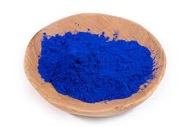 Buy Blue Spirulina Organic Powder | Austral Herbs