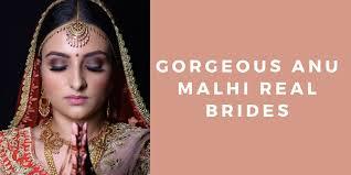 anu malhi asian bridal makeup
