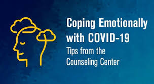 Coping Emotionally with COVID-19 | Faculty & Staff | March 26, 2020 | PACE  UNIVERSITY