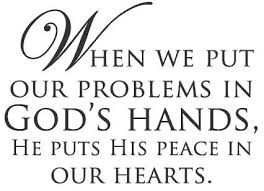 christian quotes about peace god and man peace quotes