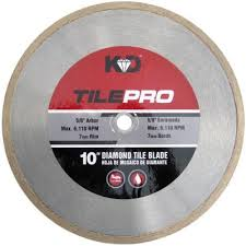 qep 7 in glass tile diamond blade for