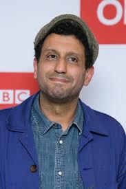 Adeel Akhtar - Adeel Akhtar Photos - BBC One's 'Les Miserables' Photocall -  Zimbio