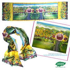 ?Đây là bức tranh vẽ Hoa Hướng Dương sử dụng màu acrylic của bé ...
