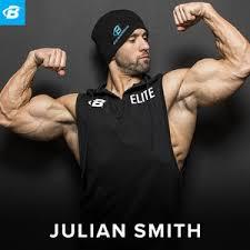 Julian Smith   Signature Workout Playlist on Spotify