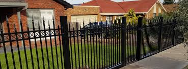 residential fencing melbourne