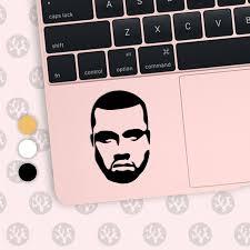 Kanye West Kanye West Sticker Kanye West Decal Kanye Decal Kanye Sticker Kanye West Vinyl Hip Hop Decal R Car Window Stickers Vinyl Decals Cactus Design