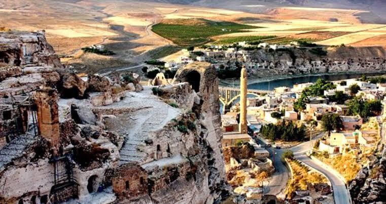 """Tarihi Hasankeyf ile ilgili görsel sonucu"""""""