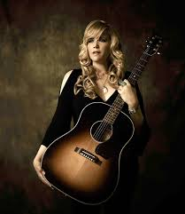 Interview with Singer-Songwriter Hilary Scott on Freight Train ...