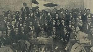 Η γέννηση ενός Θρύλου: Σαν σήμερα το 1925 ιδρύθηκε ο Ολυμπιακός - ΦΩΤΟ