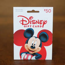 disney gift card s strategies