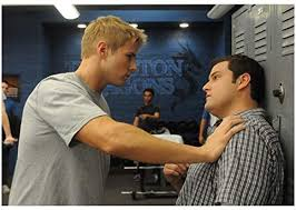 Glee Aaron Hill as Nick with Max Adler as Dave Karofsky 8 x 10 ...