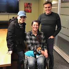 Forbes & Marshall Community Quickie Featuring Wendy Cox Victoria Disability  Centre | Listen Notes