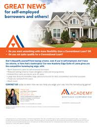 Wendi Cook @ Academy Mortgage | River Daves Place