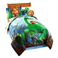 twin bedding set good dinosaur bed bag