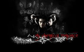 my chemical romance wallpaper 2 my