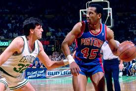 Infamous NBA Teammates – Where Are They Now? – Page 25