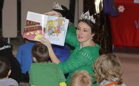 Somerset graduate Johanna Smith is St. Paul Winter Carnival Princess |  RiverTowns