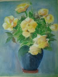 flower pot r k chandawarkar