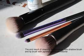onesque makeup brushes review
