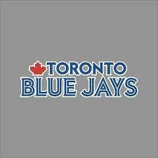 Decals Stickers Vinyl Art Home Garden Toronto Blue Jays 5 Mlb Team Logo Vinyl Decal Sticker Car Window Wall Cornhole Adrp Fournitures Fr
