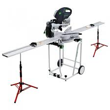 Fastcap Best Fence System For Kapex Miter Saw