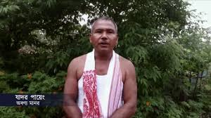 """The Man Who Loves The """"Good Earth"""": A Tribute To Forest Man Jadav Payeng"""