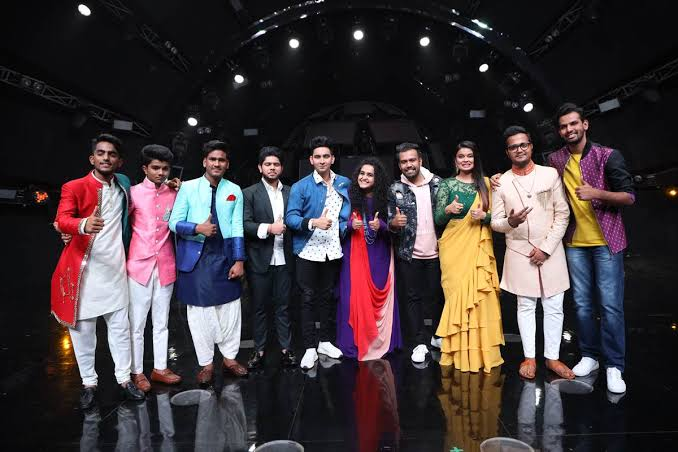 """Image result for indian idol 11"""""""