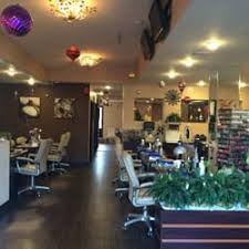 nail salons in boiceville yelp