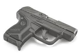 ruger lcp ii centerfire pistol models